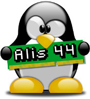 ALIS-44 (Association Libre Informatique Solidaire) (ALIS-44)